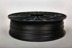 PETG carbón 1,75 mm - 0,5 kg - 3D filament
